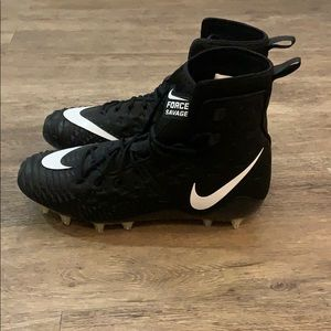 NWOT🔥Nike Force Savage Football Cleats - Size 16